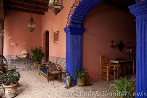 Thanksgiving in San Cristobal, Chiapas, photo © Michael S. Lewis