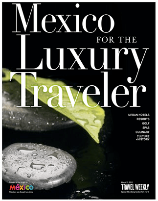 Mexico for the Luxury Traveler