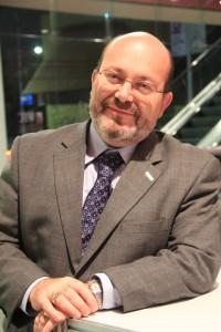 Eduardo Chaillo, Executive Director of Meetings, Mexico Tourism Board