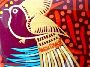 Pineda Covalin artwork (at El Dorado Royal, a Spa Resort by Karisma)