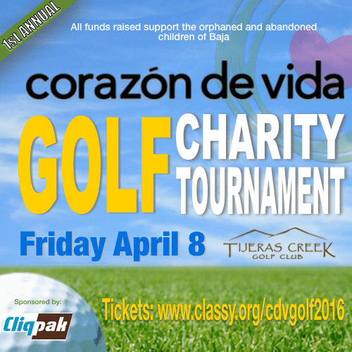 CDV Golf Tournament 2016