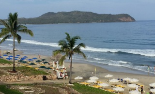 Iberostar Playa Mita Beach, Spa and Golf Resort, Litibu (Photo by Flo Nestor)