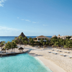 Dreams Puerto Aventuras Resort & Spa, Riviera Maya, Mexico (photo from AMResorts.com)