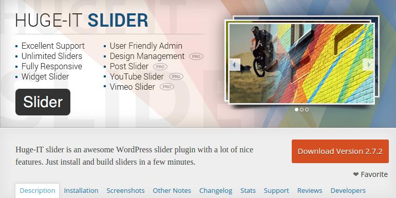 Image result for Huge-IT Slider