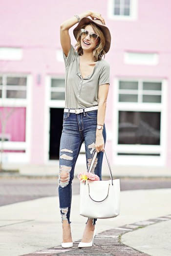 American Eagle Jeans Guide Fashion themichellewest