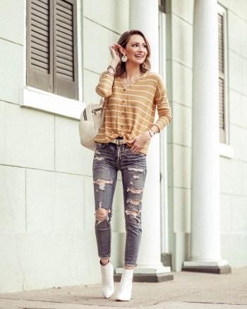 1c4eb3d8c44 American Eagle Try-On Haul Fashion TheMichelleWest