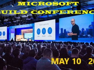 Microsoft Build Conference 2017