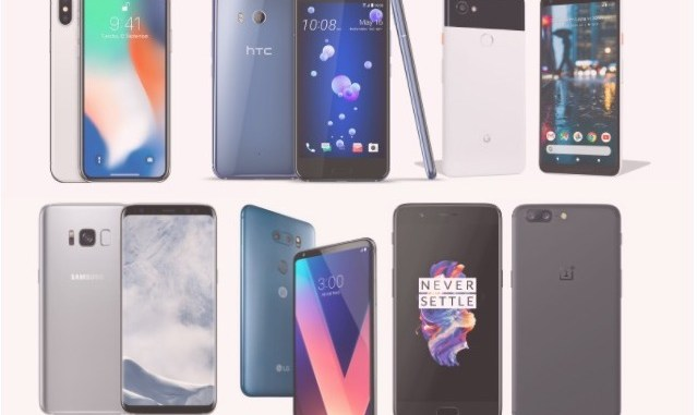 Best Smartphone 2017 - Microple