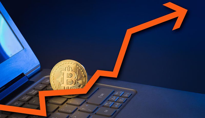 Bitcoin hike | Graphics card prices