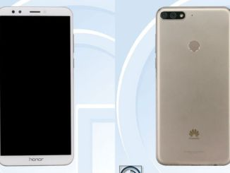 Expected Specifications of Honor 7C and Huawei Enjoy 8