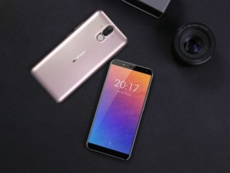 Ulefone Power 3S with a 6350mAh Battery