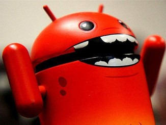 RAMpage: Android Virus