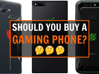 gaming-phone