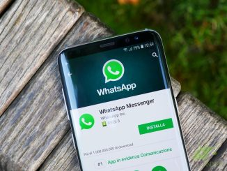 Whatsapp Beta Introduces the New Image Display System in Android 9 Pie Notifications - group chat