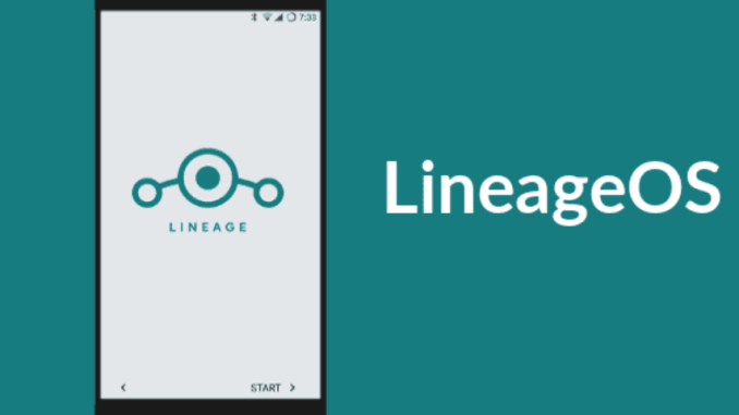 LineageOS 15 1 Unofficial: Available for Samsung Galaxy S8