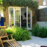 Fences for privacy - 9 great ideas for garden screening ...