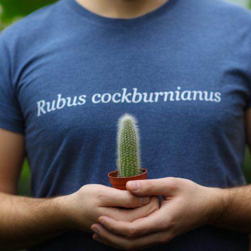 Rude Botany T-shirts