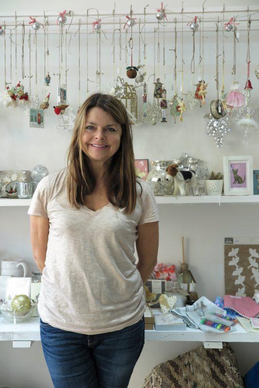 Liz Bauwens in Otto Trading.