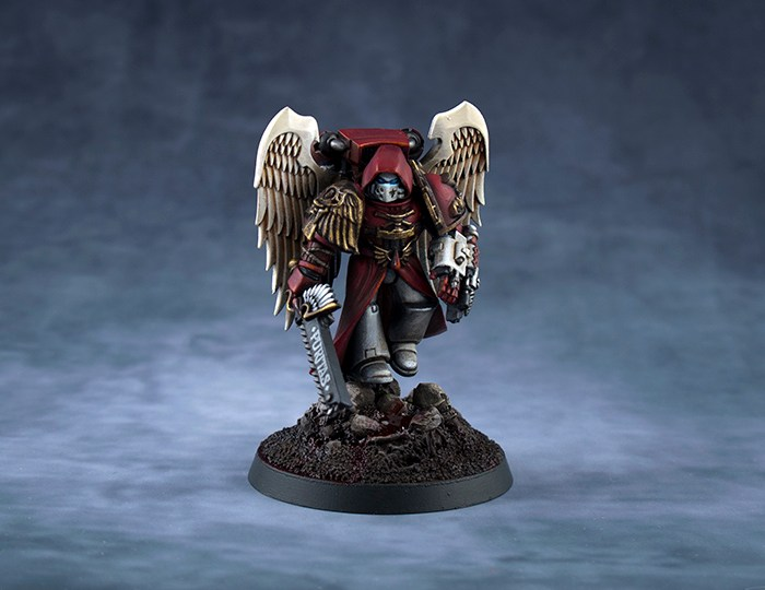 Sanguinary Priest Brother Saul