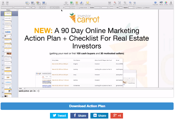 How To Start Real Estate Investing, your 90 Day action plan
