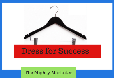 how to dress for success in freelancing