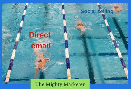 Does social selling on LinkedIn work for freelancers?