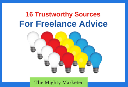best advice for high-income freelancing