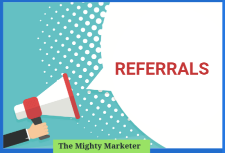 Get more referrals from clients