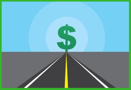 Set you goals for freelance success