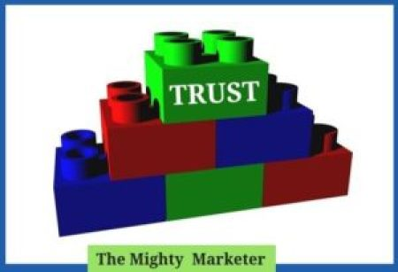 Trust is essential to freelance success