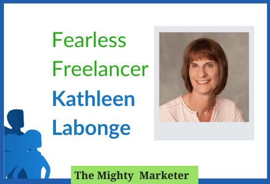 Kathleen Labonge