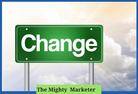 LinkedIn profile changes