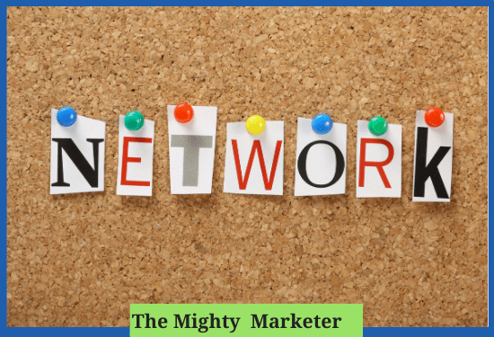 your freelance network