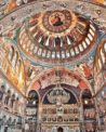 Things to do in Sibiu - see the Holy Trinity Orthodox Cathedral with its colorful frescoes and Byzantine architecture