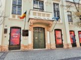 Things to do in Sibiu - check out the annual Astra Film Festival at the Astra Theatre