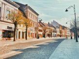 Things to do in Sibiu - Strada Nicolae Balcescu