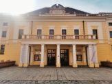 Things to do in Sibiu - see philharmonic at Sala Thalia