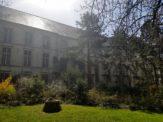 Palace du Tau in Reims