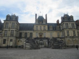 One of the best day trip from Paris - Chateau le Fontainebleau
