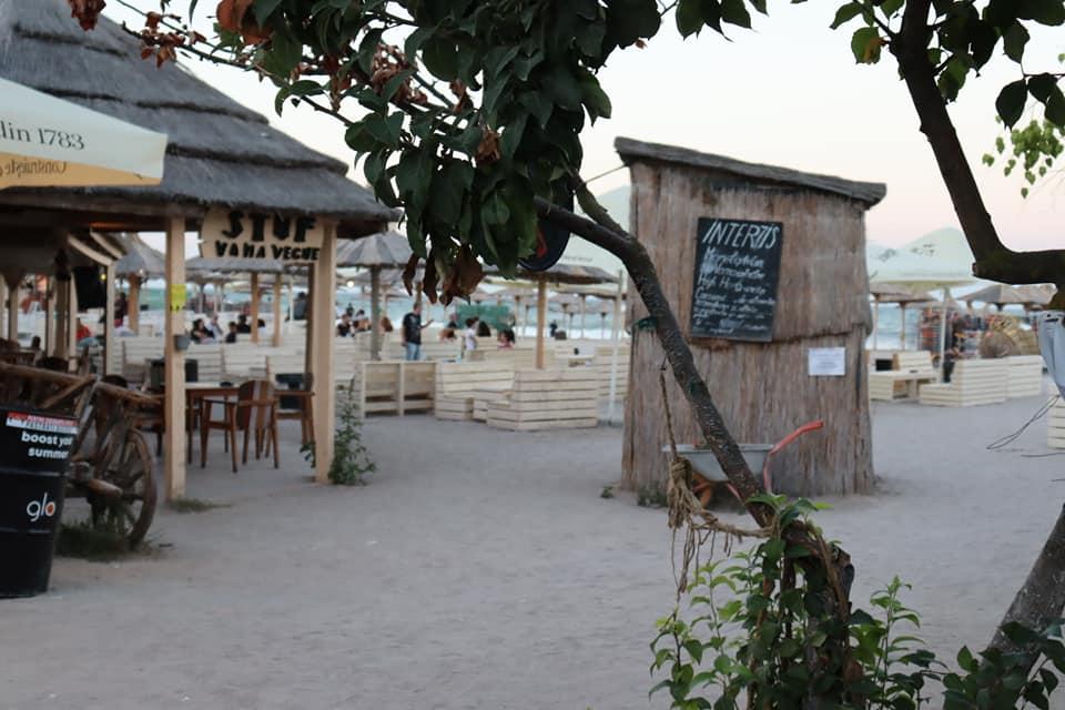 Stuf Bar, Vama Veche
