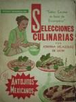 Antojitos Mexicanos by Josefina Velázquez de León