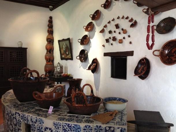 Convent Kitchen_Puebla