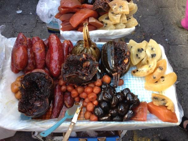 Fruta Cristalizada_Puebla