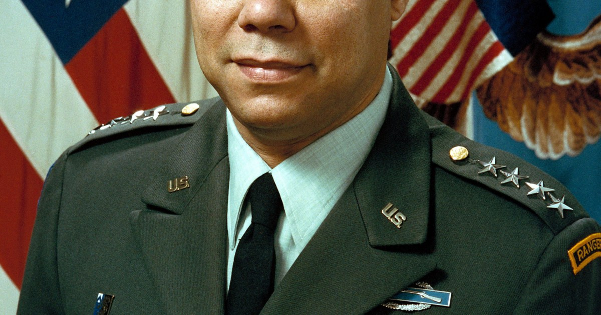 11 Priceless Colin Powell Quotes The Military Leader