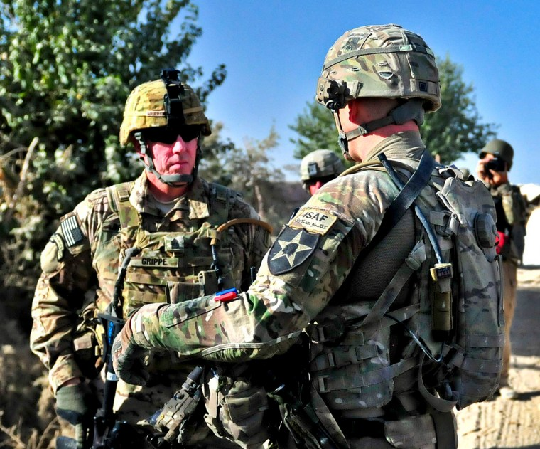 5 Must-Have Conversations for Military Leaders - The