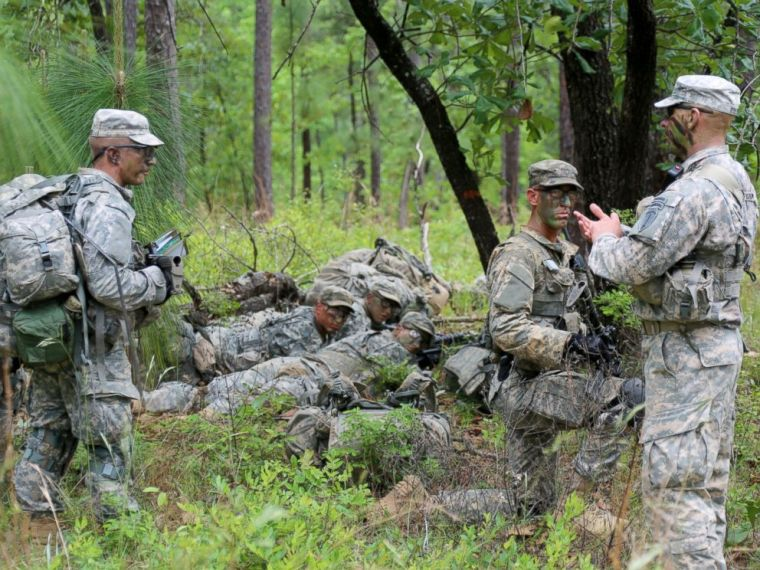 Stories of Failure - Ranger School - The Military Leader