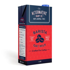 Alternative Dairy Co - Barista Oat Milk