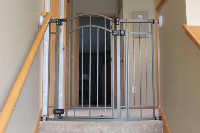Baby proof Safety Gate