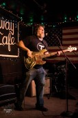 Tom Bianchi, All Together Now #7 | Midway Cafe, JP