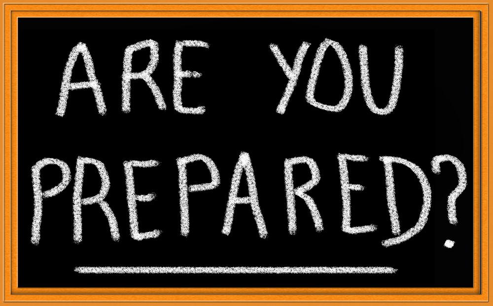 Prepared to Pastor???